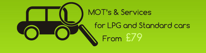 MOT and Services